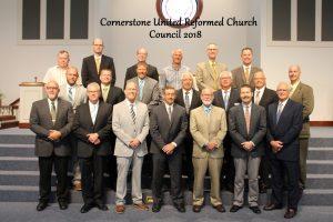 Council 2018-2019