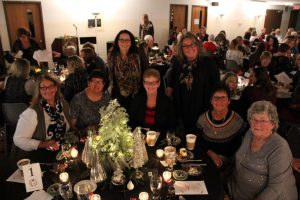 Women's Christmas Dinner