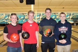Cornerstone Bowling